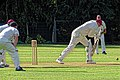 Pacific CC v Chigwell CC at Crouch End, London, England 6.jpg