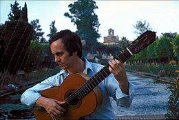 Paco Peña (guitariste) — Wikipédia