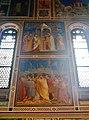 Padova Cappella degli Scrovegni Innen Fresken 3.jpg