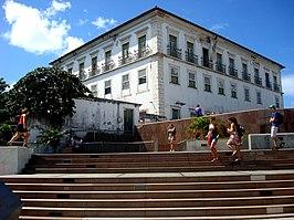Roman Catholic Archdiocese of São Salvador da Bahia