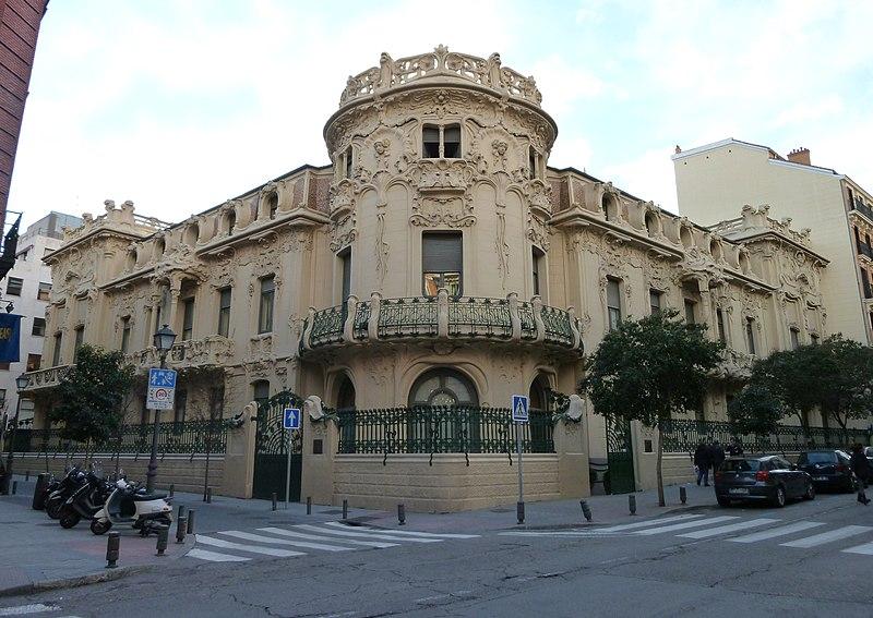 File:Palacio Longoria (Madrid) 16.jpg