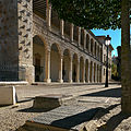 Palacio del Infantado, Guadalajara. Fachada oeste.jpg
