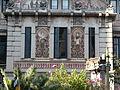 Palau Ramon Montaner - detall façana Llúria.jpg
