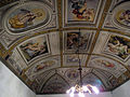 Palazzo di sforza almeni, sala con affreschi 04.JPG