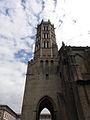 Pamiers (09) Cathédrale 02.JPG