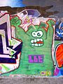 Pamplona - Graffiti 02.JPG
