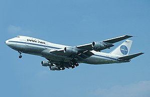 Pan Am Boeing 747-100 Clipper Unity.jpg