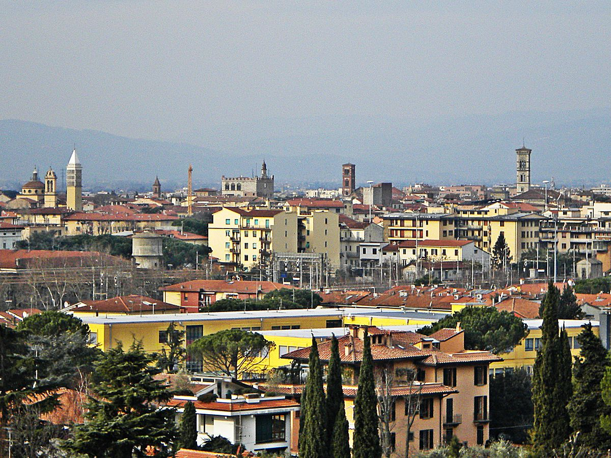 Prato wikipedia for Mercato prato