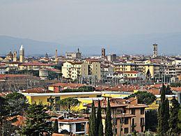 Prato – Veduta