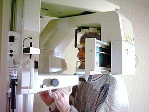 تصویربرداری پزشکی ویکی پدیا، دانشنامهٔ آزاد