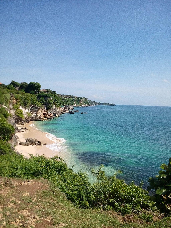 Pantai Padang Padang 1, Bali