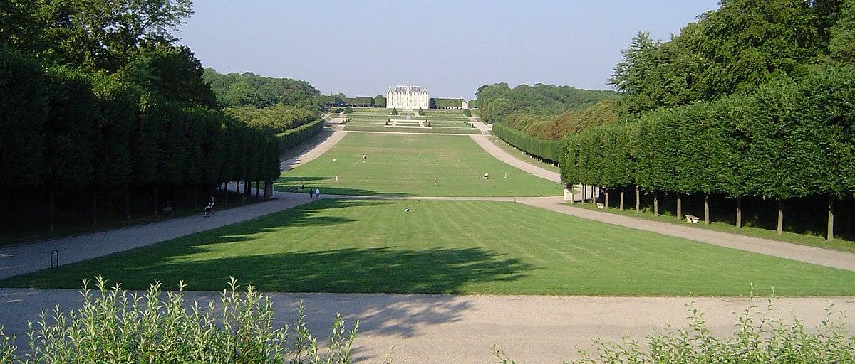 Parc de sceaux wikip dia - Conseil national des parcs et jardins ...