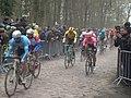 Paris-Roubaix 2019 Bois Wallers-Arenberg 8.jpg
