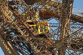 Paris - Eiffelturm - Aufzug3.jpg
