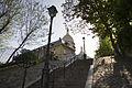 Paris - Stairs climbing Montmartre - 1966.jpg