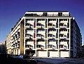 Paris 75013 Rue Charcot no 002 Immeuble 1991.jpg