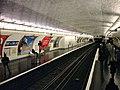 Paris Metro - Ligne 3 - Pont de Levallois - Becon 02.jpg