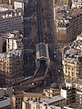 Paris Metro Ligne 6 from the Tour Montparnasse 2007.jpg