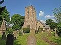 Parish Church of Saint Mary, Bolton-on -Swale - geograph.org.uk - 1344120.jpg