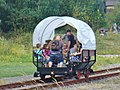 Park Am Gleisdreieck - Draisine (Manual Rail Car) - geo.hlipp.de - 41206.jpg