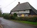 Park Cottage, Church Lane - geograph.org.uk - 300494.jpg