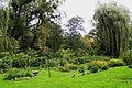 Park przy pałacu w Osieku przy oficynie Kasztel-2.JPG