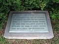Parker's Battery Memorial in Fredericksburg National Cemetery.jpg