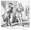 Parolles and Clown, Michael Goodman, c.1868.jpg