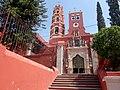 Parroquia de San José y Santiago, Marfil, Guanajuato - Fachada.jpg