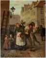 Parti fra Magstræde i København 1834.png