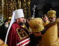 Participation in the liturgy and enthronement of the Primate of the Orthodox Church of Ukraine (2019-02-03) 58.jpeg