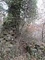 Particolare delle mura del castello - panoramio.jpg
