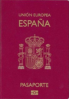 visa requirements for spanish citizens wikipedia
