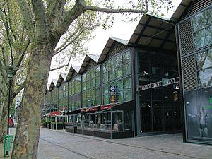 Hotel Kyriad Paris Gare De L Est