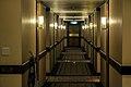 Passageway, 11th Floor, Southern Sun Cape Sun hotel, Cape Town (01).jpg