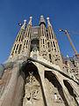 Passion facade of the Sagrada Familia, February 2013 - 02.jpg