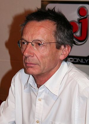 Patrice Leconte - Patrice Leconte in 2011