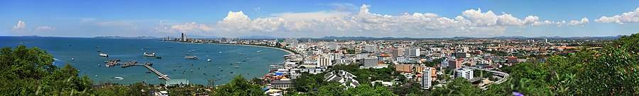 Pattaya Bay Panorama.jpg