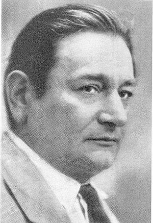 Paul Bekker - Paul Bekker.