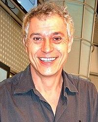 Paulo Gorgulho fez o José Lucas de Nada.