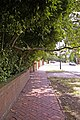 Pavement, Broad Walk, London N21 - geograph.org.uk - 886833.jpg