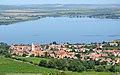 Pavlov (okres Břeclav) - pohled od JZ obr01.jpg