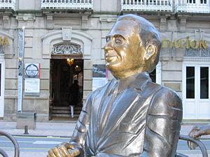 Paz-Andrade, Valentín (1898-1987)