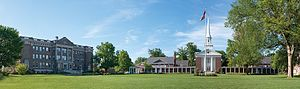 Peddie School - Peddie Center Campus