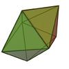 Pentagonal dipyramid