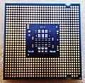 Pentium Dual Core E2160 Socket Pins.JPG