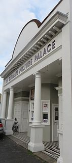Ultimate Picture Palace cinema in east Oxford, England