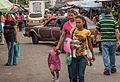 People walking in Maracaibo center.jpg