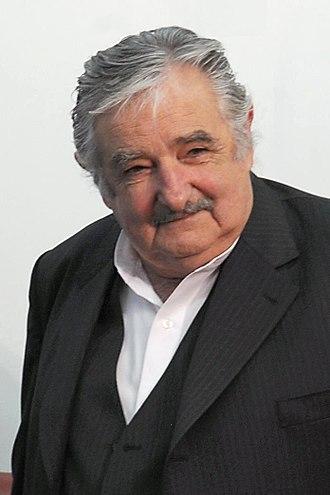 2009 Uruguayan general election - Image: Pepemujica 2