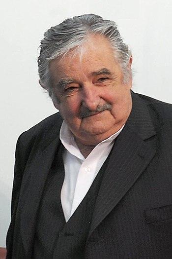 "Mujica o simplemente ""El Pepe"""
